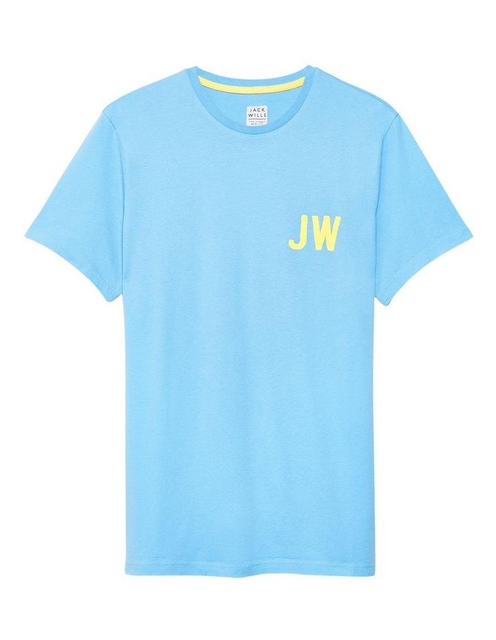 Bedwyn Graphic Tshirt image 5