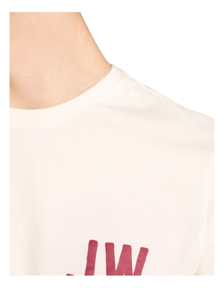 Bedwyn Graphic Tshirt image 3