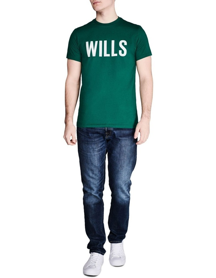 Perlman T-Shirt image 4