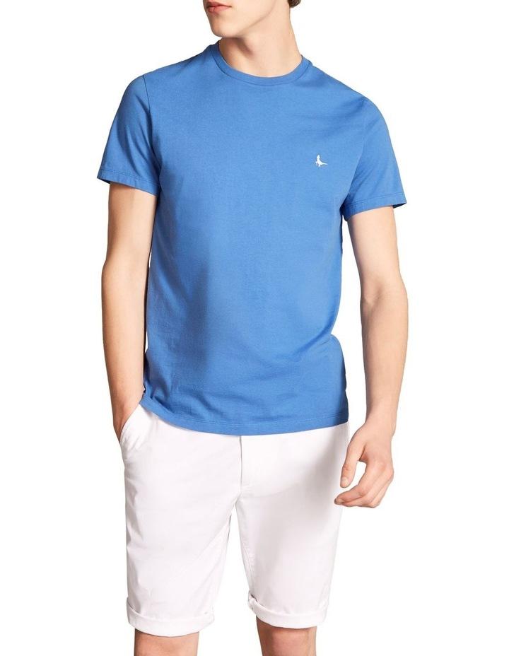 Slim Chino Short image 1