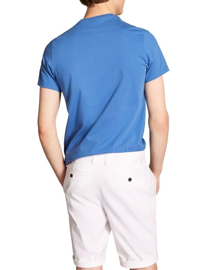 Slim Chino Short image 2