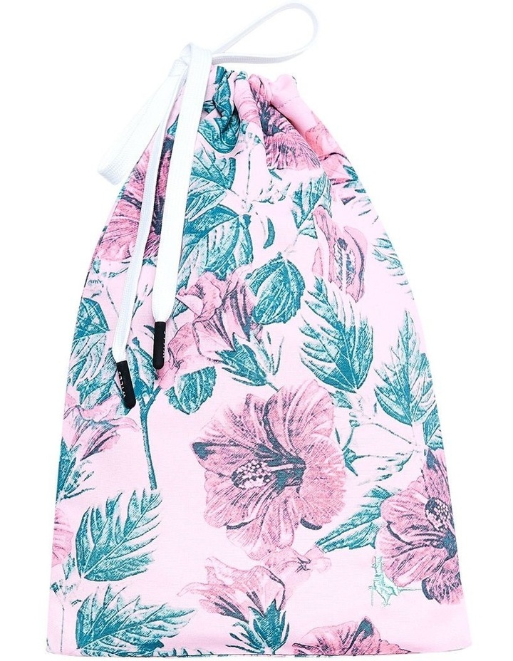 Blakeshall Mid-Length Hibiscus Swim Short image 6