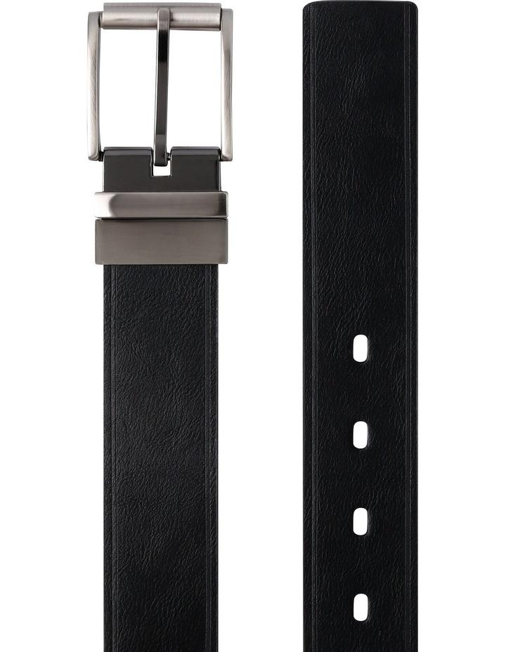 Reversible Dress Belt image 3