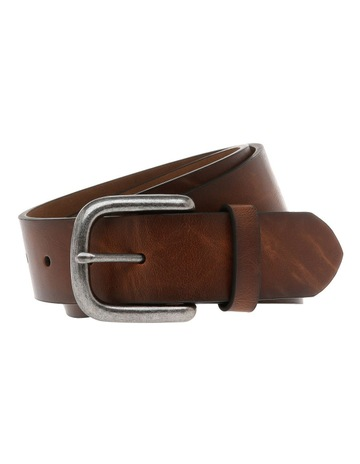 dc95fe3cf197 ReserveReserve Casual 38Mm Pin Buckle Tan Belt. Reserve Reserve Casual 38Mm  Pin Buckle Tan Belt