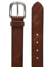Reserve - Casual 38mm Pin Buckle Tan Belt