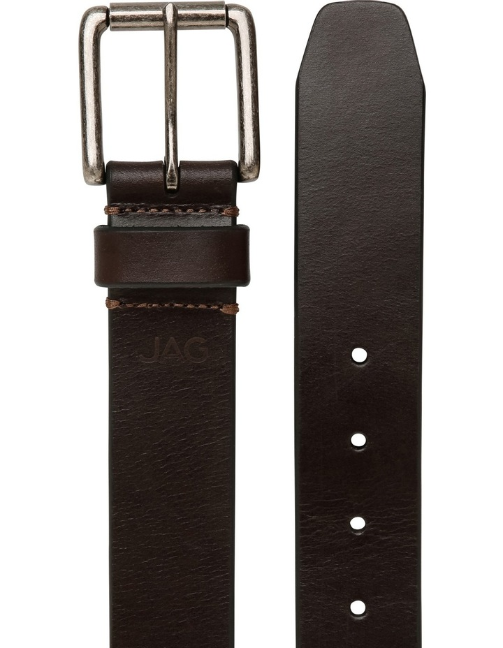 Casual Leather Belt image 3