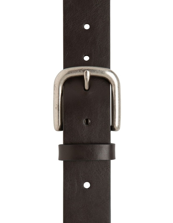 Casual Pin Buckle Belt image 1