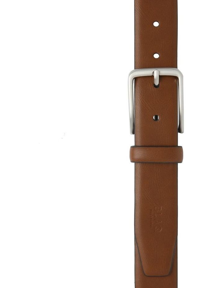 Pin Buckle Belt Tan image 1
