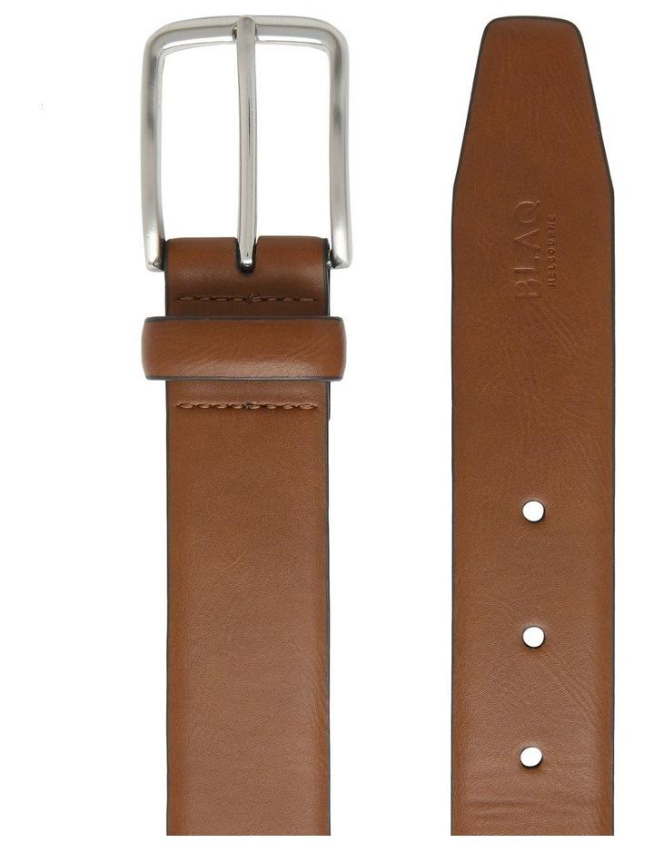Pin Buckle Belt Tan image 2