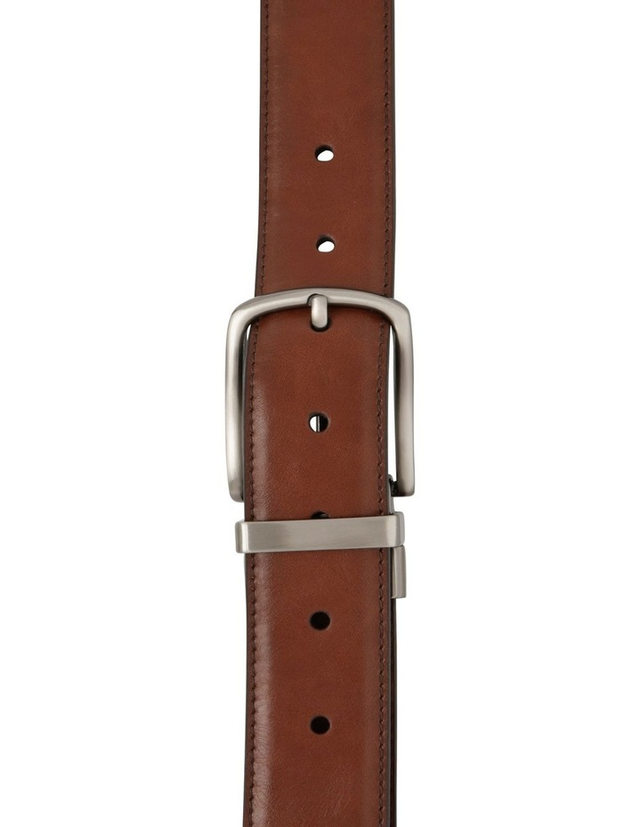 Pin Buckle Reversible  Belt image 1