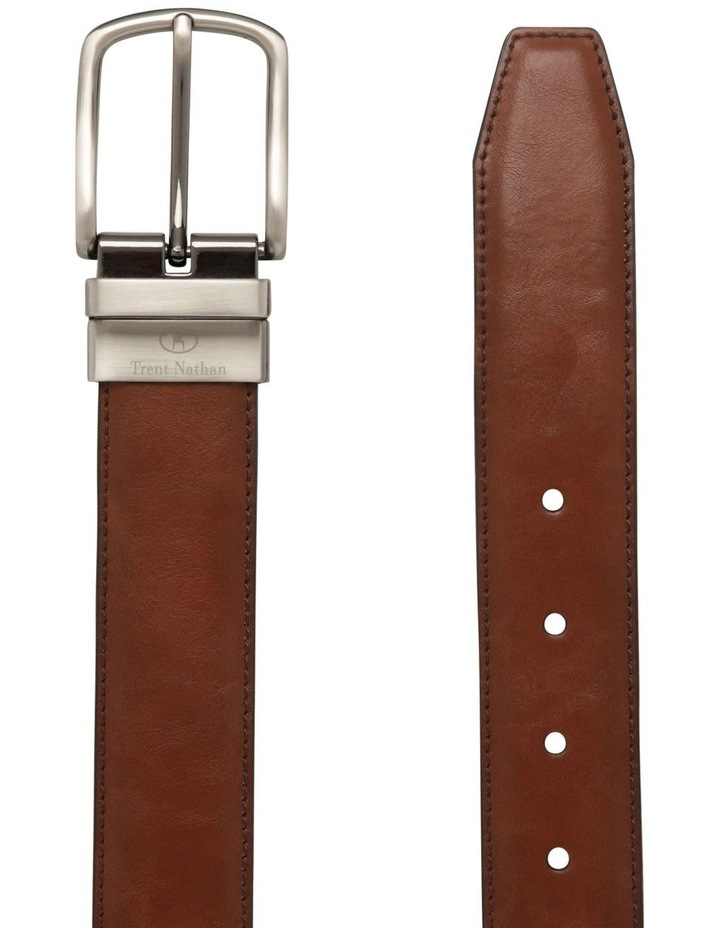 Pin Buckle Reversible  Belt image 2