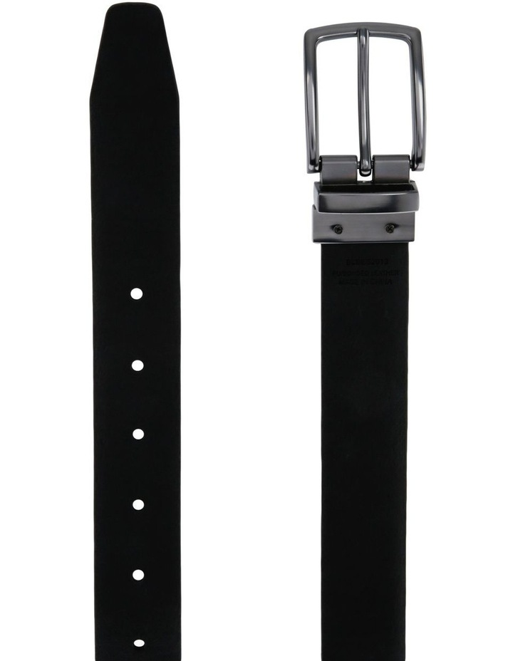 Textured Reversible Belt image 3