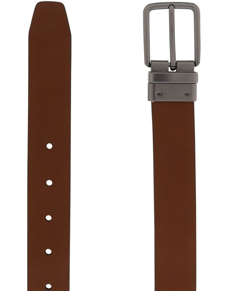 32Mm Pin Buckle Reversible Belt image 3