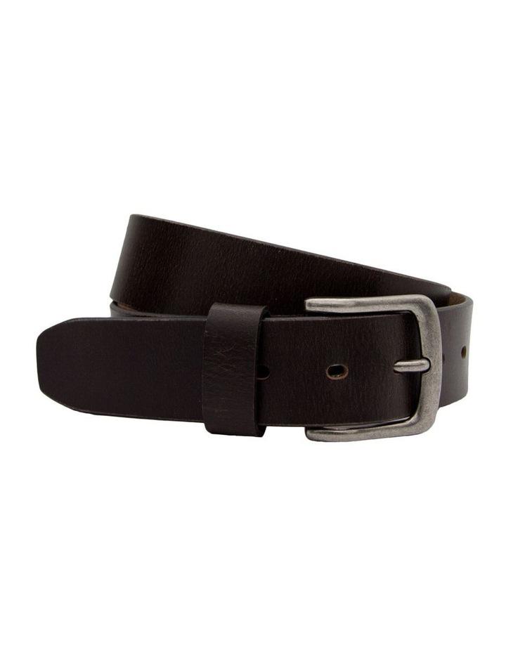 Leather Jean Belt image 3