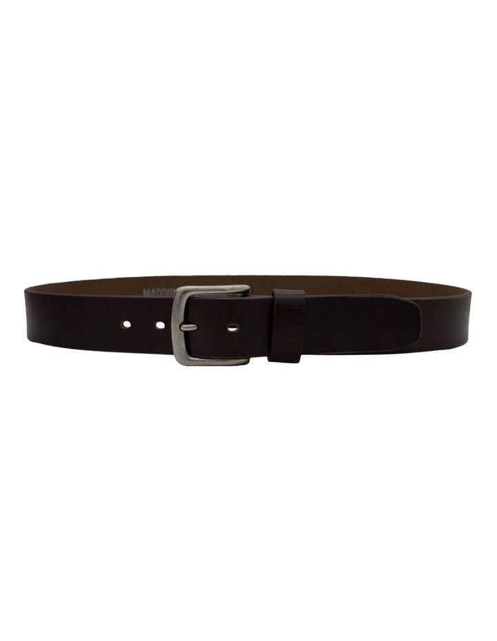 Chocolate Jean Belt image 4