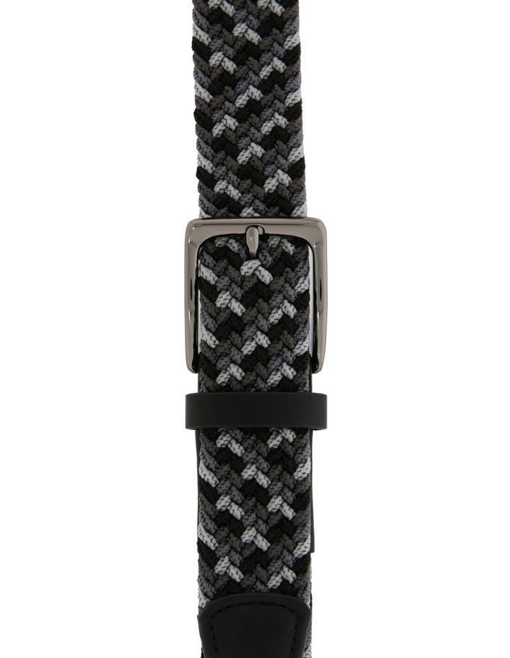 Elastic Woven Belt image 1