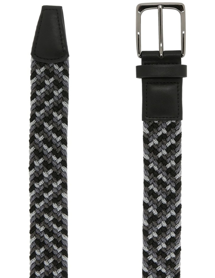 Elastic Woven Belt image 2