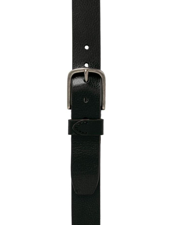 Maddox Leather Oslo Jean Belt image 1