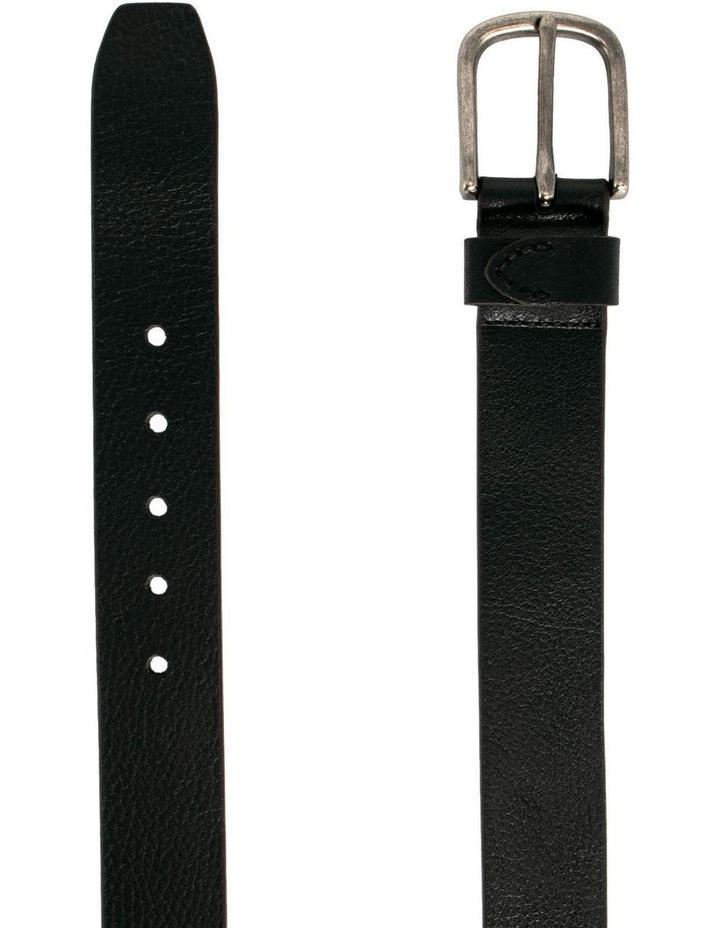 Maddox Leather Oslo Jean Belt image 2