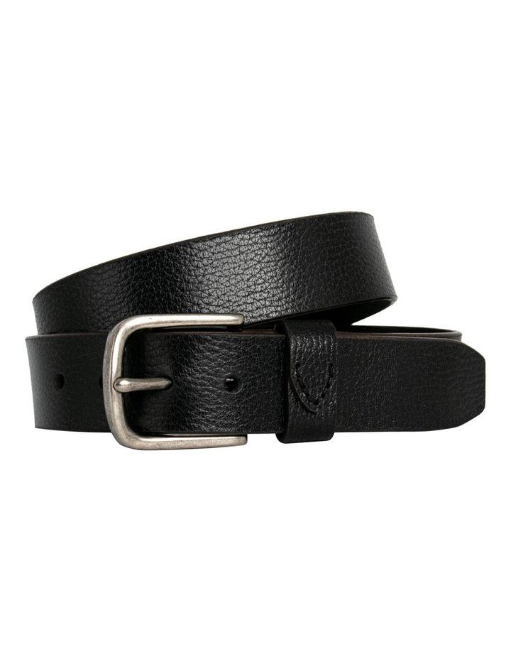 Maddox Leather Oslo Jean Belt image 3