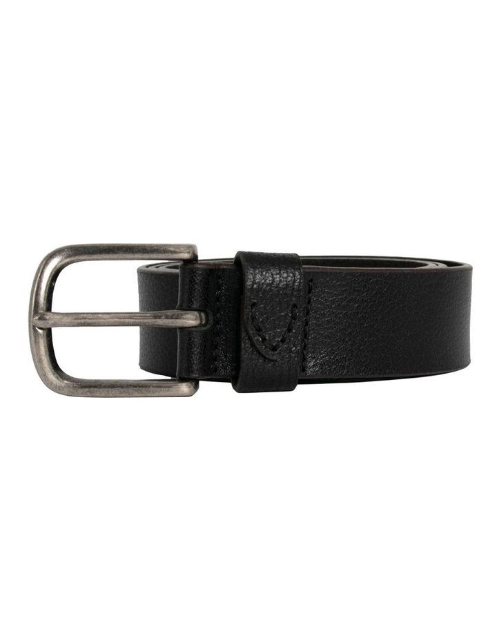 Maddox Leather Oslo Jean Belt image 4