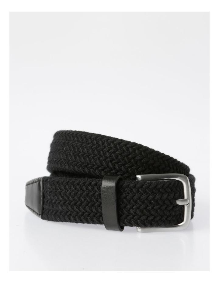 Woven Belt image 1