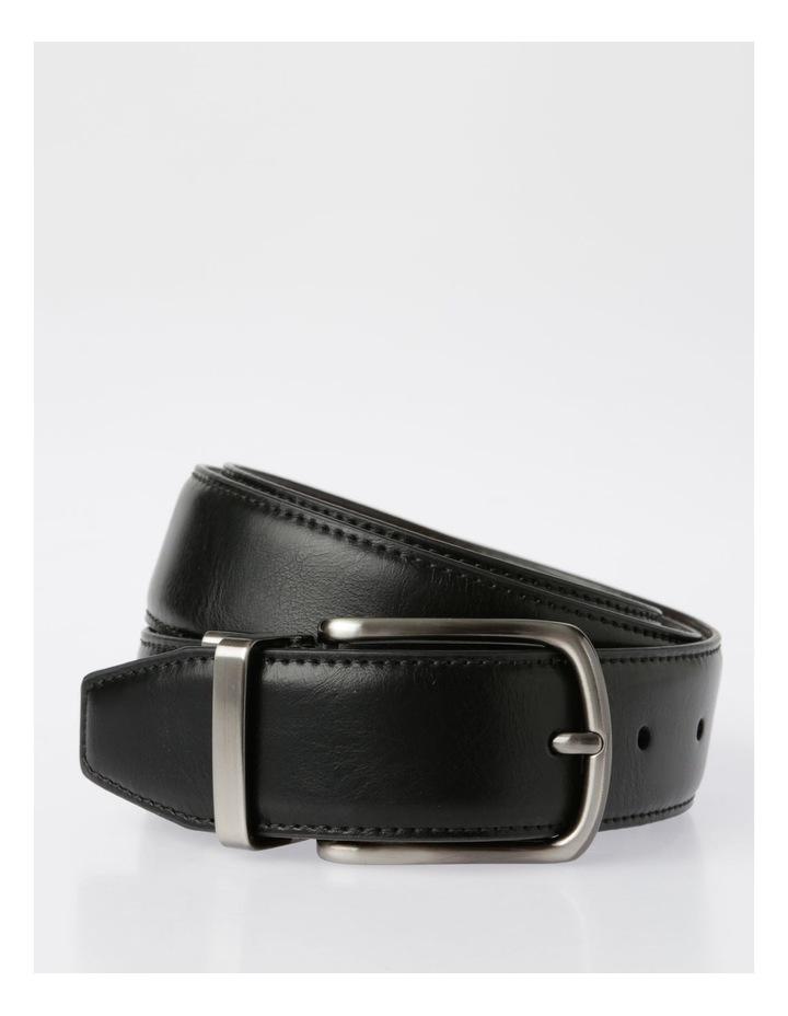 Pin Buckle Reversible  Belt image 1