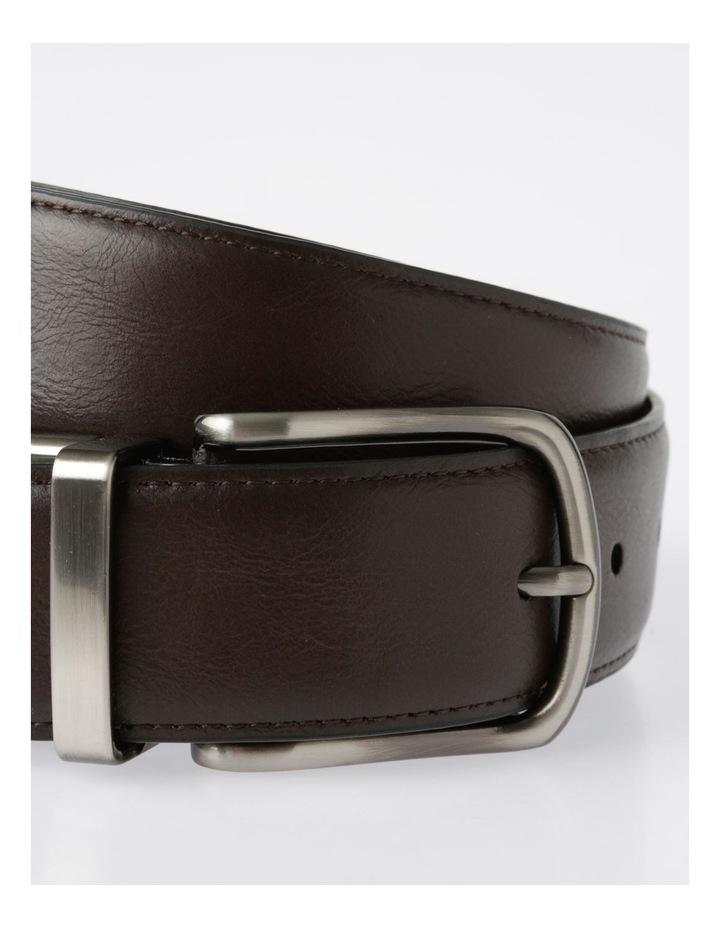 Pin Buckle Reversible  Belt image 2