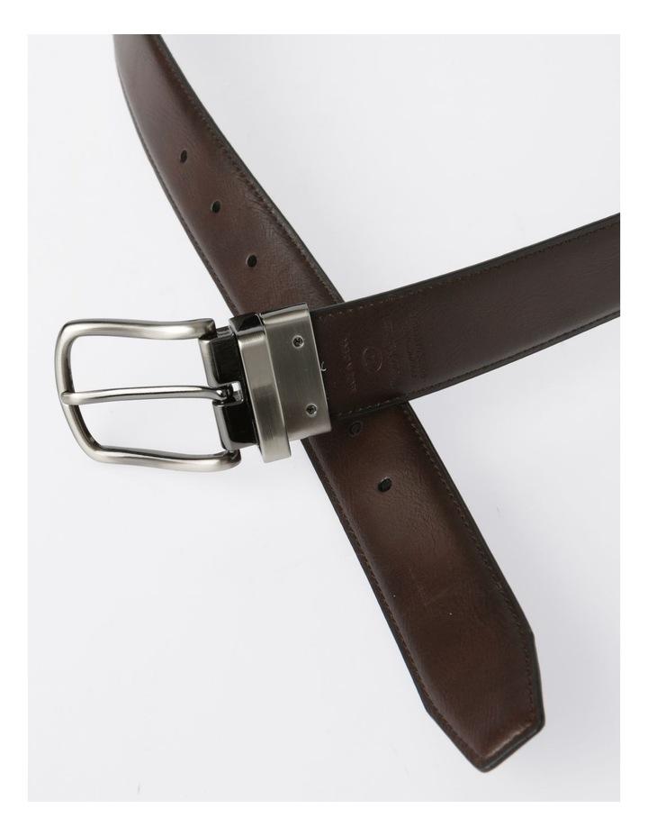 Pin Buckle Reversible  Belt image 3