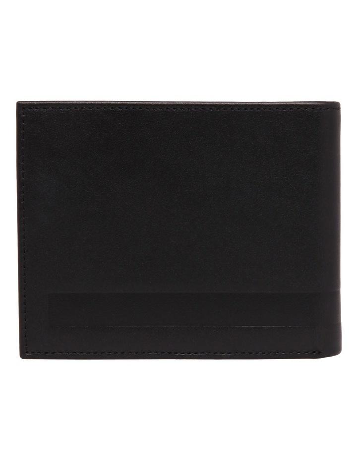 Centrefold Wallet Black image 2