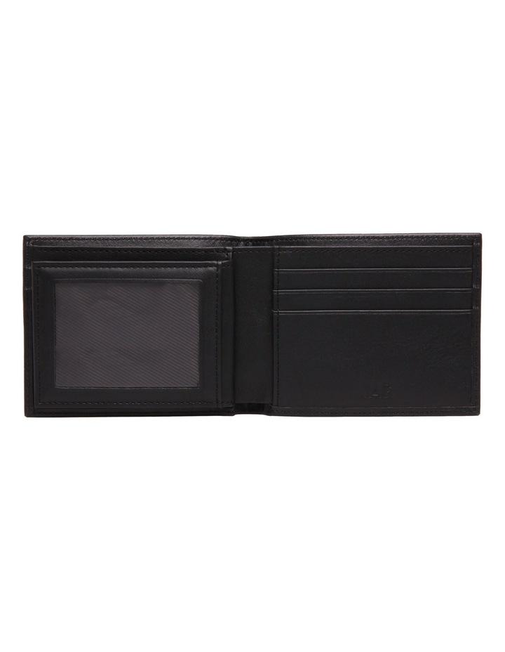 Centrefold Wallet Black image 3