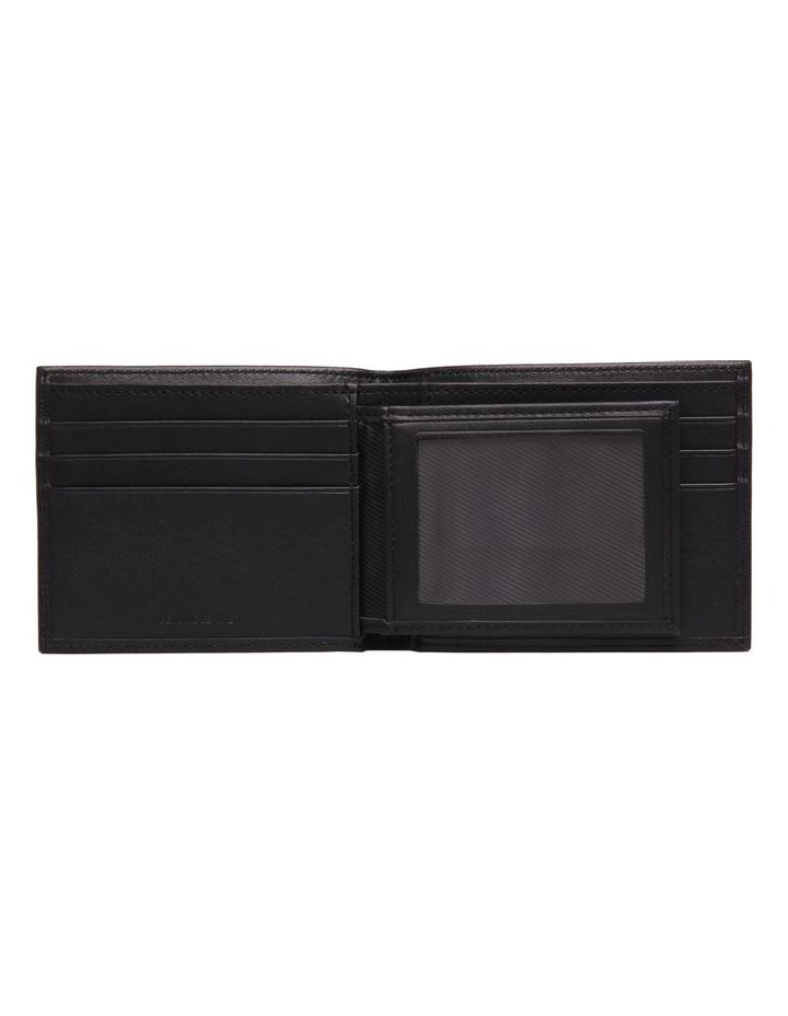 Centrefold Wallet Black image 4