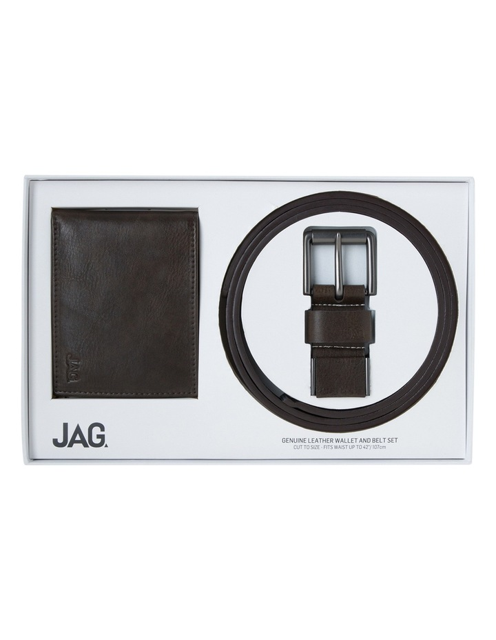 Gift Pack Wallet & Belt image 1