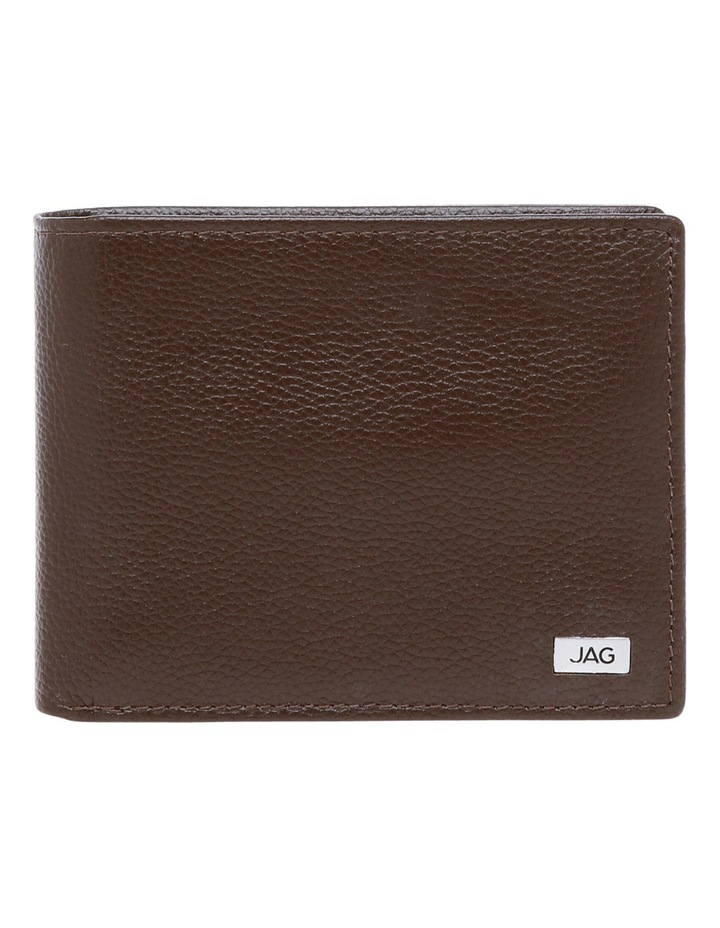 Wallet brown image 1
