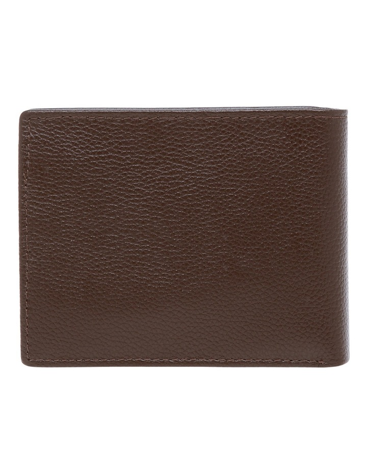 Wallet brown image 2