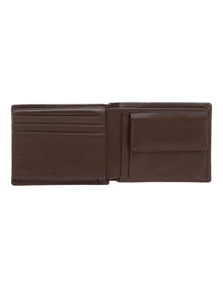 Wallet brown image 3