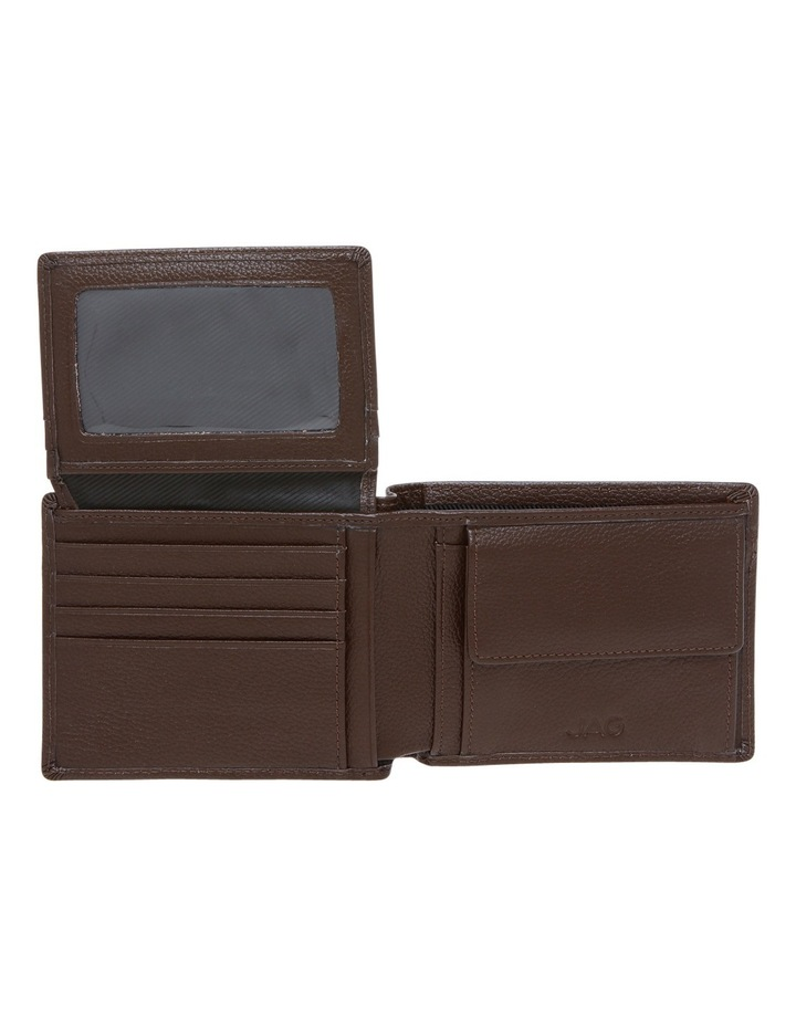 Wallet brown image 4