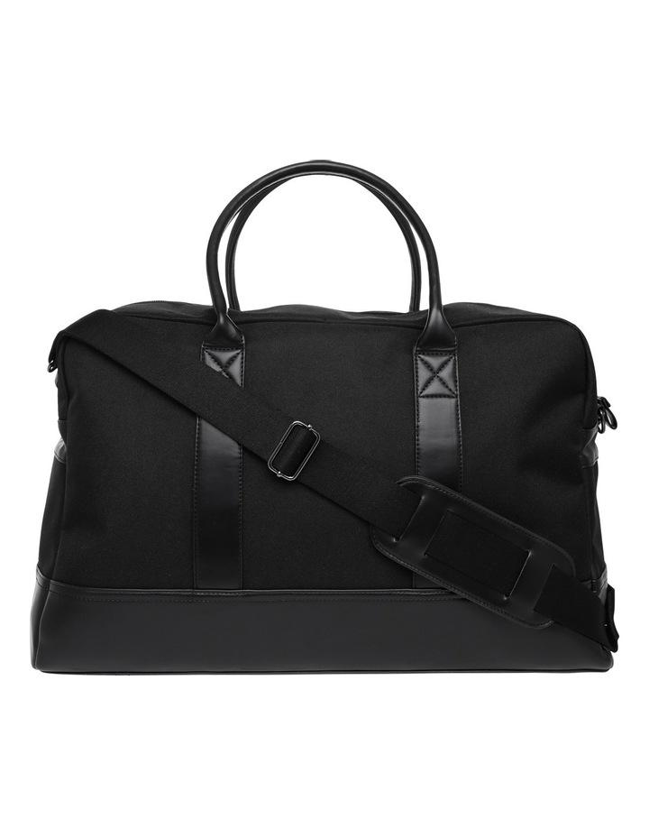 Hold-all bag Black image 1