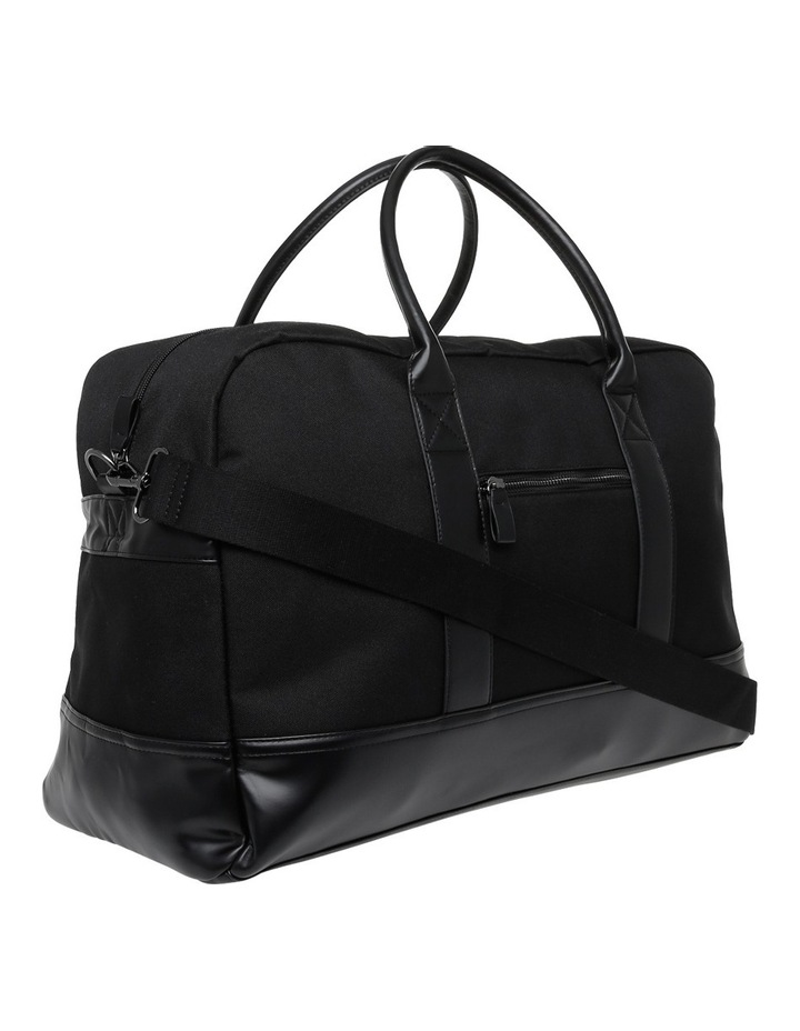 174662aed224 Hold-all bag Black image 2