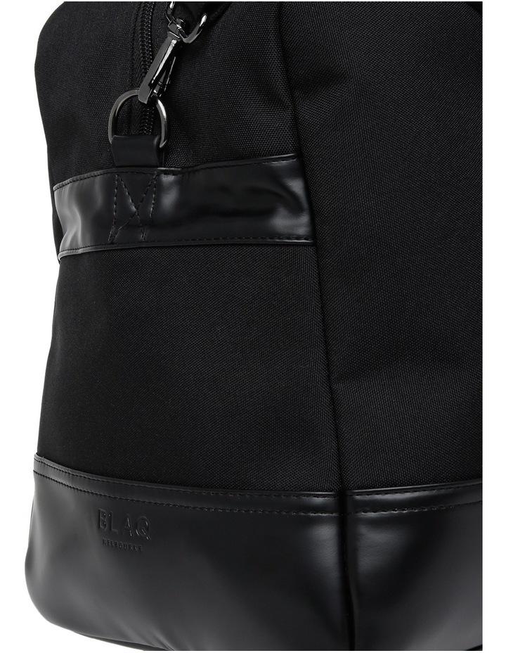 Hold-all bag Black image 3