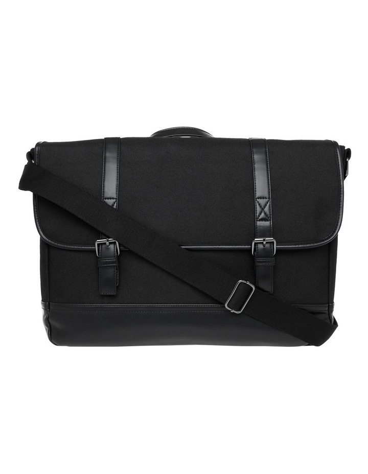 Messenger bag Black image 1
