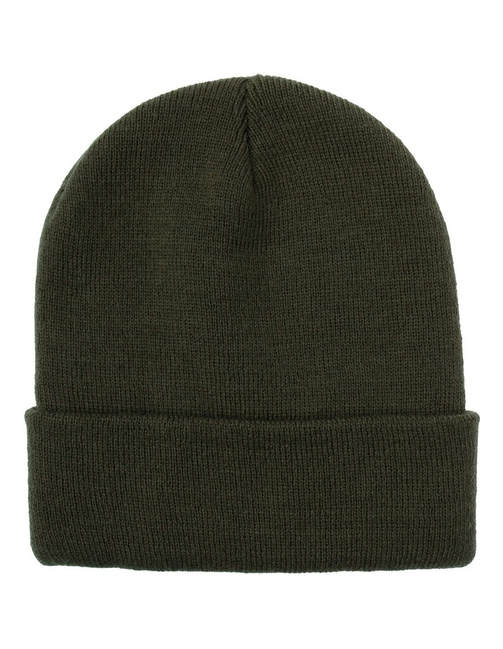 Turn Up Beanie image 1