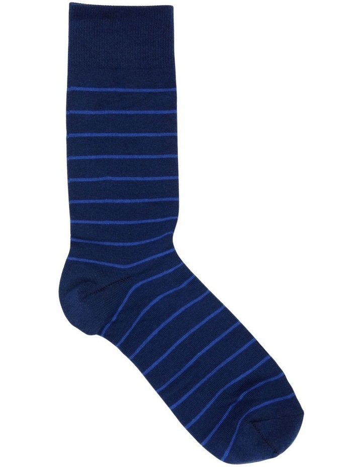 Belt And Sock Set Stripe image 3