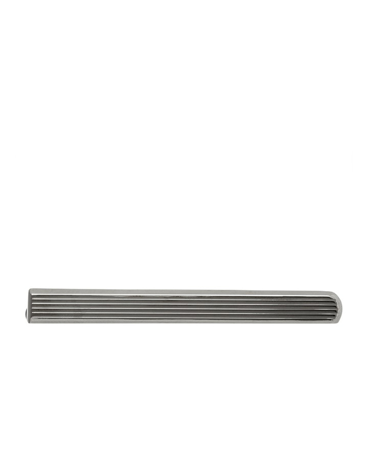 Striped Tie Bar image 1
