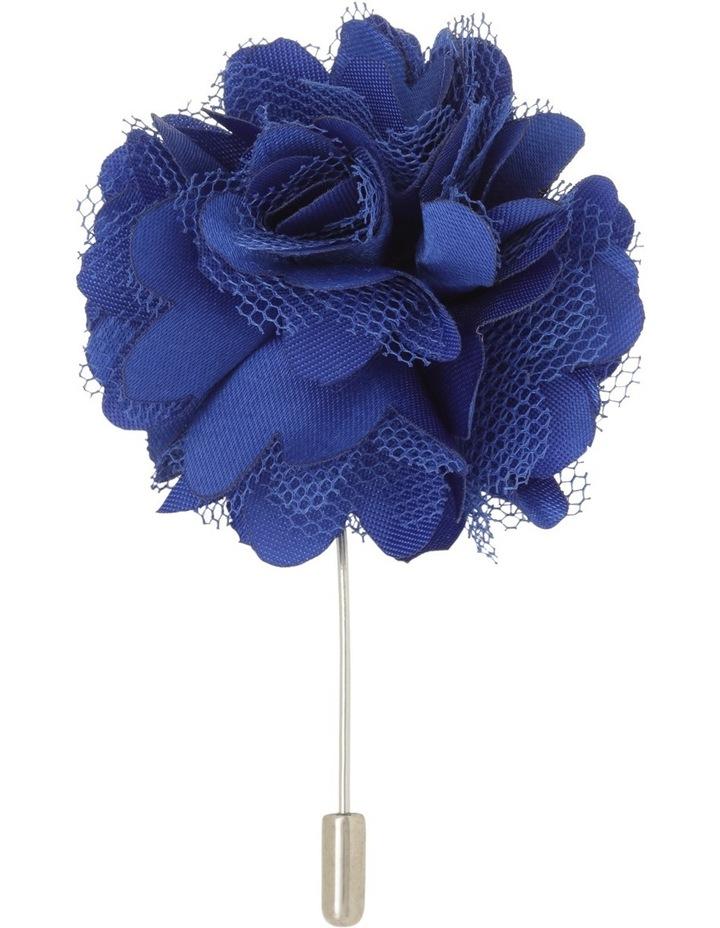 Flower Lapel Pin image 2