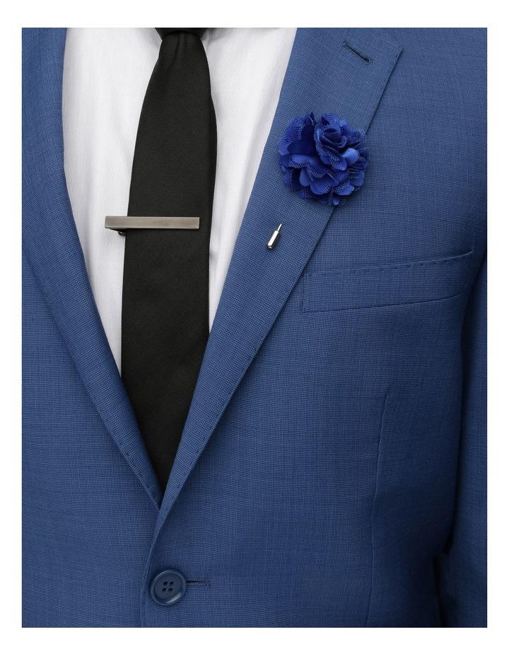 Lapel Pin & Tie Bar Set image 1