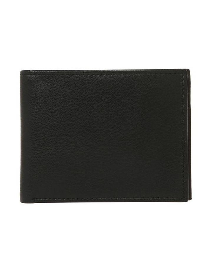 Rfid Bifold Wallet image 1
