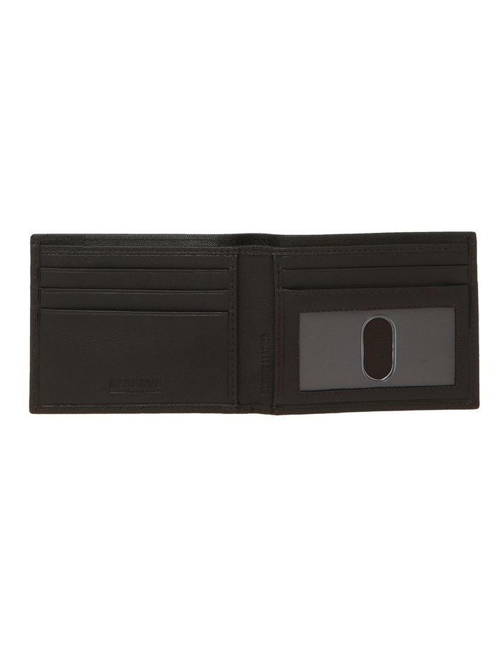 Rfid Bifold Wallet image 3