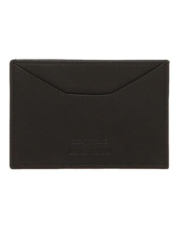 03b7cb1658aa Reserve RFID CREDIT CARD HOLDER