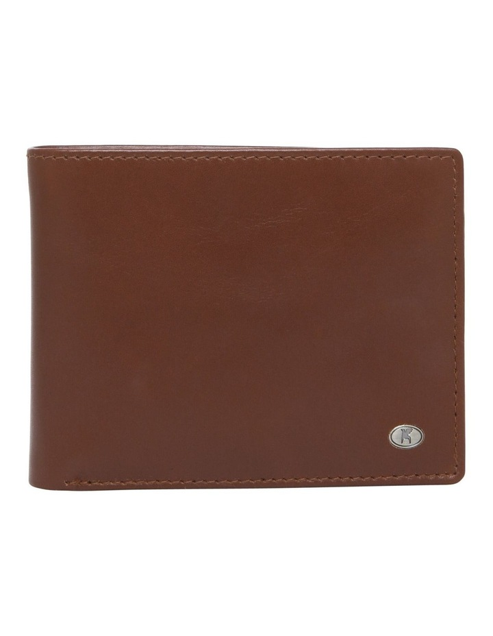 Bifold Leather Wallet image 1